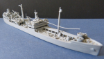 1:1250 Model US Navy Oiler / Tanker Saranac !